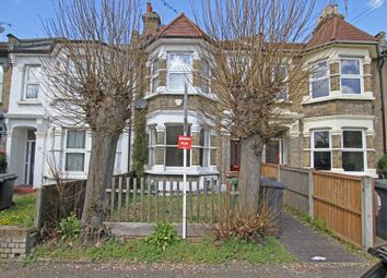 Thumbnail 2 bed flat to rent in Preston Road, Upper Leytonstone