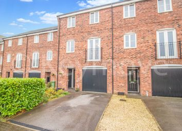 Thumbnail 3 bed terraced house for sale in Hutton Close, Thornbury, Bradford