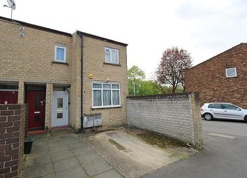 Thumbnail 1 bed maisonette for sale in Rosslyn Close, Hayes