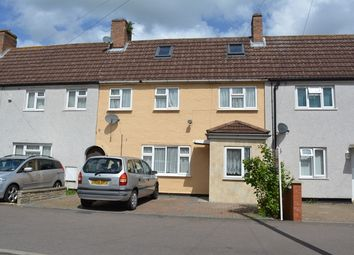 Thumbnail 4 bed terraced house for sale in Pearcey Road, Elstow, Bedford