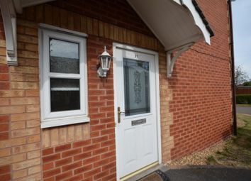 Thumbnail 3 bed semi-detached house to rent in Blunstone Close, Crewe