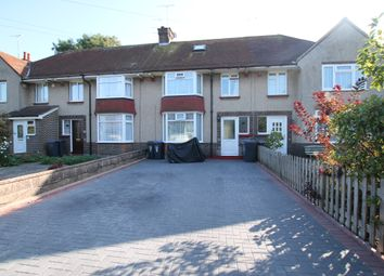 4 bed terraced house for sale in Sackville Road, Worthing BN14