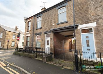 3 bed terraced house for sale in Taplin Road, Hillsborough, Sheffield S6