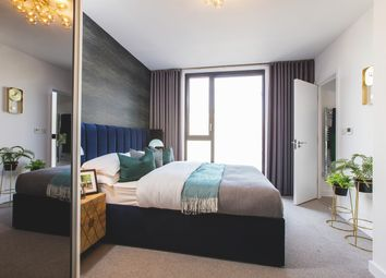 Thumbnail 3 bed flat for sale in Penny Brooke Street, Stratford