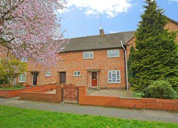Thumbnail 3 bed terraced house for sale in Deepmore Road, Bilton, Warwickshire