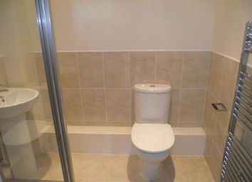 Thumbnail 2 bed flat to rent in High Street, Bagillt