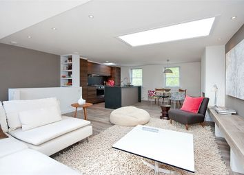 Thumbnail 3 bed flat for sale in Lanhill Road, Maida Vale, London