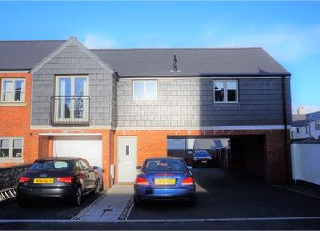 Thumbnail 2 bed property for sale in Lle Crymlyn, Neath
