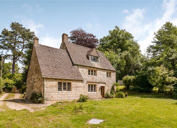 Thumbnail 3 bed detached house for sale in Pincott Lane, Pitchcombe, Stroud, Gloucestershire