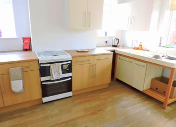 Thumbnail 1 bedroom property to rent in Cow Lane, Castle Street, Portchester, Fareham