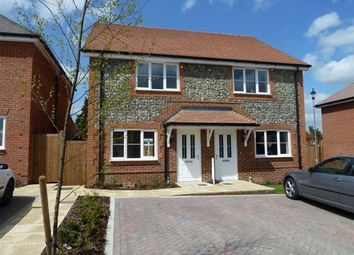 Thumbnail 2 bed semi-detached house to rent in Brandon Mead, Chesham