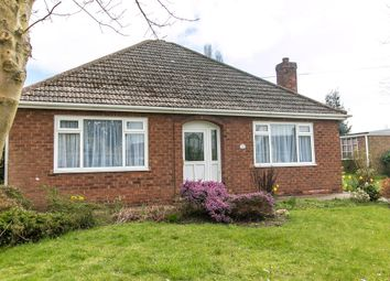 Thumbnail 2 bed bungalow to rent in Nethergate, Westwoodside, Doncaster