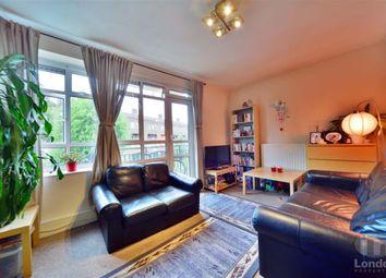 Thumbnail 3 bedroom flat for sale in Mortimer Crescent, London