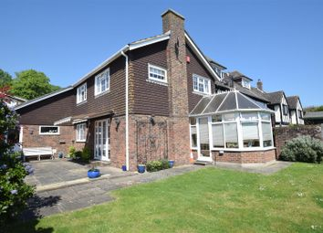 Thumbnail 4 bed property for sale in Cannongate Close, Hythe