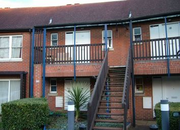 Thumbnail 1 bed flat to rent in Sunningdale Mews, Welwyn Garden City