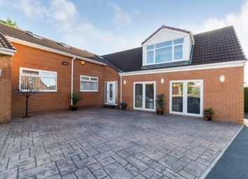 Thumbnail 6 bed detached house for sale in Stubley Lane, Dronfield Woodhouse, Dronfield, Derbyshire