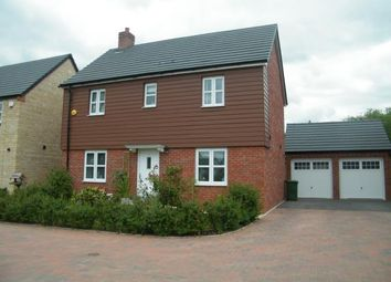 Thumbnail 4 bed detached house for sale in Ravelin Close, Meon Vale, Stratford-Upon-Avon