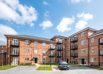 Thumbnail 2 bed flat for sale in Diamond Drive, Diamond Drive, Didcot