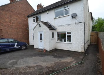 Thumbnail 4 bed property to rent in Richmond Road, Donington Le Heath, Coalville