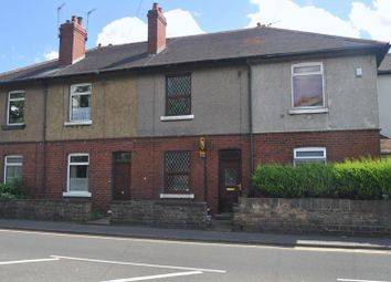 Thumbnail 3 bed terraced house to rent in Barnsley Road, Sandal, Wakefield