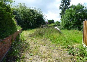 Thumbnail Land for sale in Mill Lane, Caistor, Market Rasen