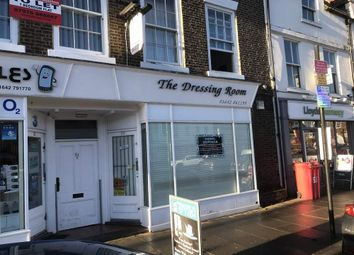 Thumbnail Office to let in 53 High Street, Yarm TS15 9Bh,