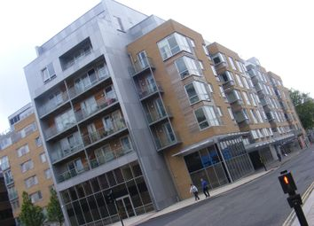 Thumbnail 3 bed flat to rent in Telephone House, High Street, Southampton