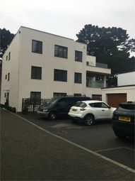 Thumbnail 3 bedroom flat to rent in Panorama Road, Sandbanks, Poole