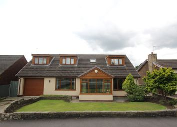 5 bed detached house for sale in Spencer Lane, Bamford, Rochdale, Greater Manchester OL11