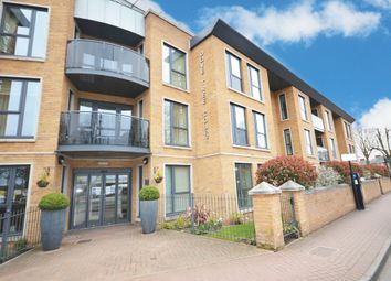 Thumbnail 2 bed flat for sale in Dove Tree Court, Stratford Road, Shirley