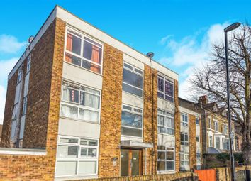 Thumbnail 1 bed flat for sale in Clarendon Rise, London