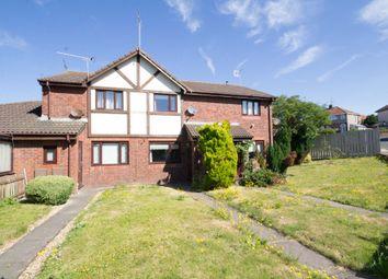 Thumbnail 2 bed terraced house for sale in Leece Lane, Barrow-In-Furness