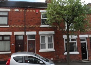Thumbnail 2 bed terraced house to rent in Felsted Street, Baddeley Green, Stoke On Trent, Staffordshire