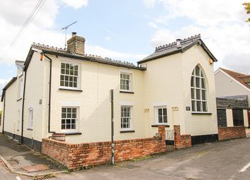 Thumbnail 5 bed detached house for sale in Haverhill Road, Horseheath