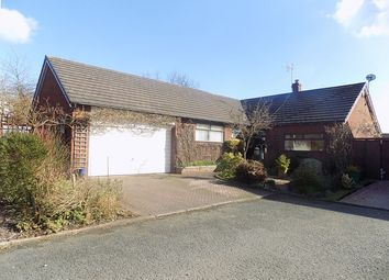 Thumbnail 4 bedroom detached bungalow for sale in Sovereign Court, Birchwood, Warrington