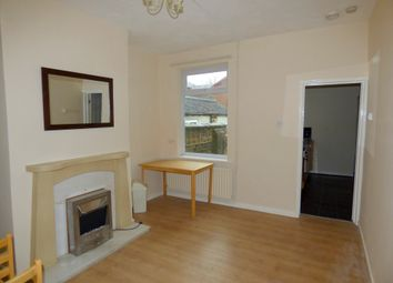 Thumbnail 2 bed terraced house to rent in Sackville Street, Stoke-On-Trent