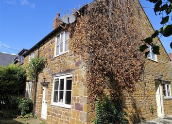 Thumbnail 3 bed semi-detached house for sale in Hinton Road, Woodford Halse, Northants