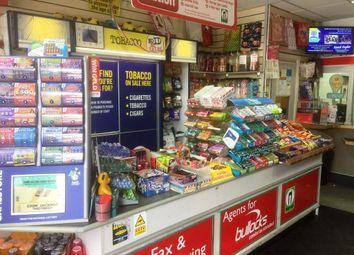 Thumbnail Retail premises for sale in Stockport SK5, UK