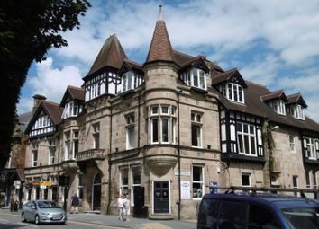 Thumbnail 1 bed flat for sale in 77 Dale Road, Matlock