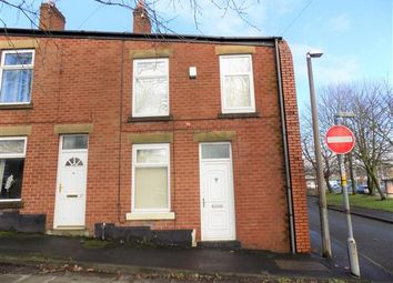 Thumbnail 3 bedroom property to rent in Wellington Street, Chorley