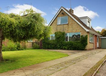 Thumbnail 3 bedroom detached bungalow for sale in The Meadows, Cherry Burton, Beverley