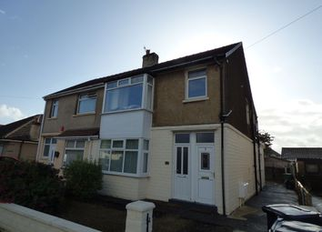 Thumbnail 1 bed flat to rent in Ruskin Drive, Morecambe