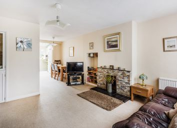 3 bed terraced house for sale in Hazelwood Road, Hurst Green, Surrey. RH8