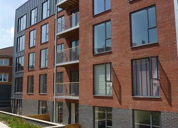 Thumbnail 2 bed flat to rent in Trinity Apartments - Bristol City, Bristol City, Bristol