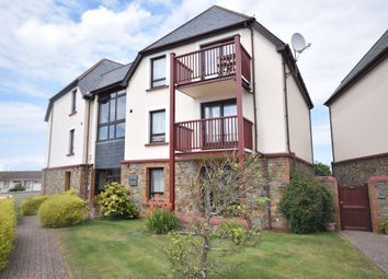 Thumbnail 2 bed flat to rent in Trelawney Court, Northam, Bideford