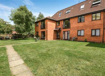Thumbnail 2 bedroom flat for sale in Elm Court, Durham Road, Sandhurst, Berkshire