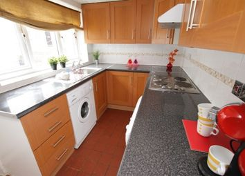 Thumbnail 4 bedroom terraced house to rent in Ash Rd, Headingley