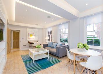 Thumbnail 1 bed flat for sale in Matlock Court, 46 Kensington Park Road, London