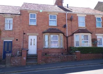 Thumbnail 2 bed property to rent in Percy Road, Yeovil