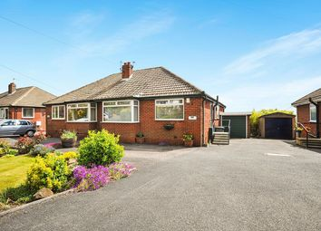 Thumbnail 2 bed bungalow for sale in Spen Lane, Gomersal, Cleckheaton